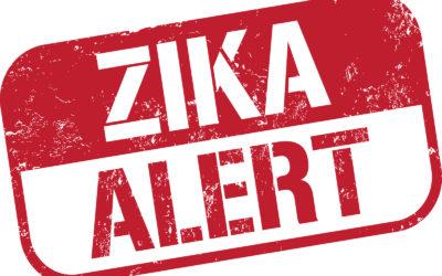 Zika Virus & Animals